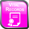 Vital Records Request Link