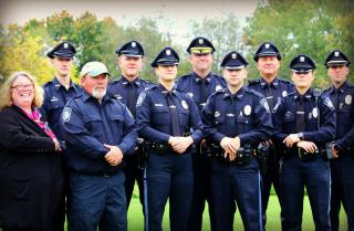 Enfield Police
